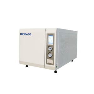 Table Top Autoclave Class B Series High-capacity